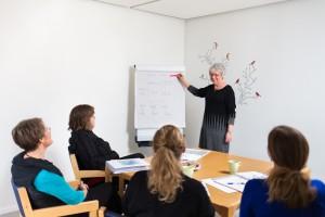 Foredraget fra stress til trivsel med stresscoach Kirsten-K