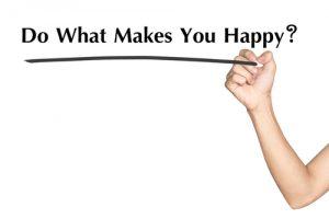 Forebygge stress ved at gøre det der er godt for dig hos Kirsten-K