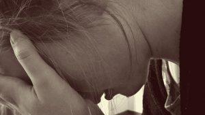 Let til tårer hos stresscoach Kirsten-K