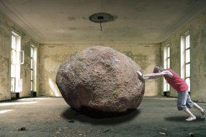 Stress coach Kirsten-K afhjælper nedtrykthed